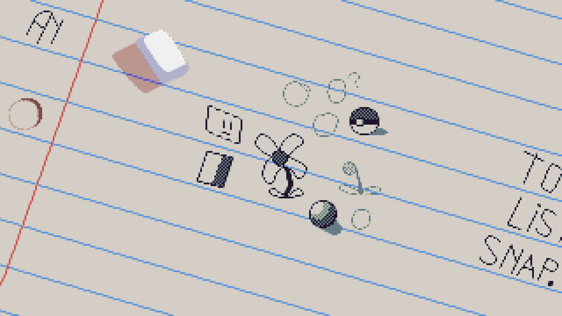 DoodlePaper