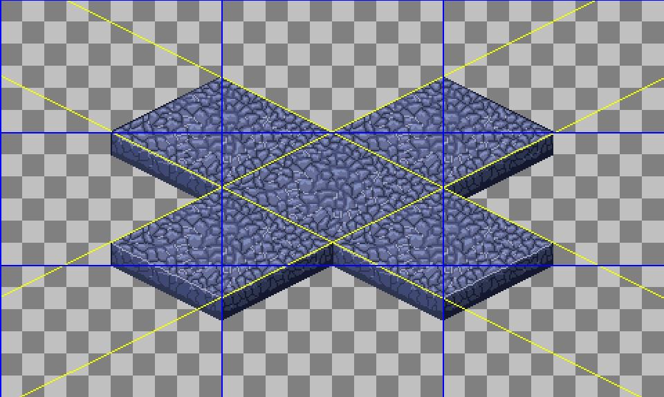 tiled-mode
